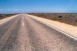 Nullabor Highway, South Australia (2002)